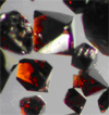 Composition spinel