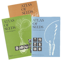 Atlas of seeds