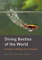 Bergsten 2016 Diving beetles book
